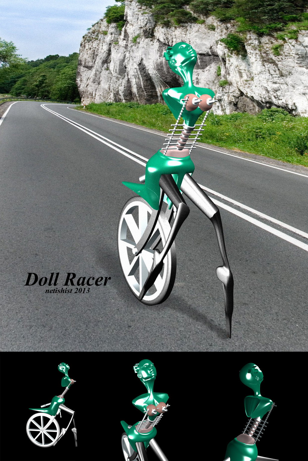 doll_racer_by_netishist-d5q2qbn