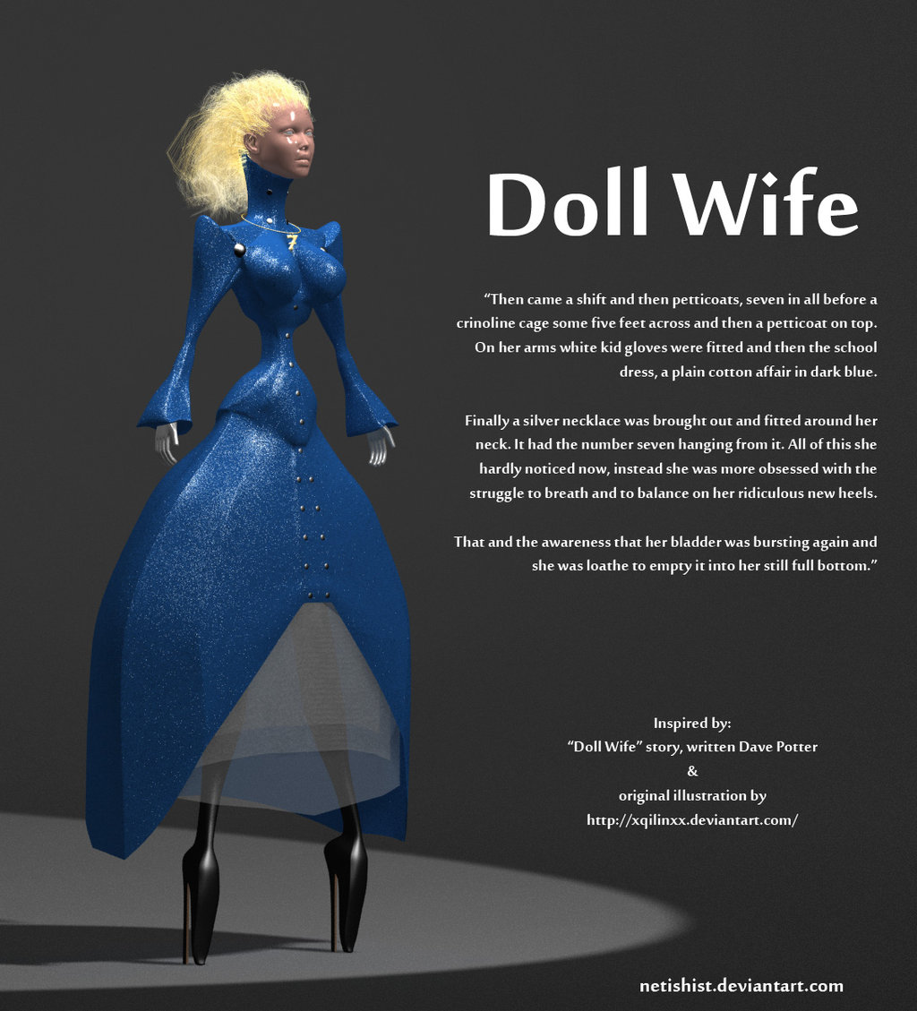 the_doll_wife_by_netishist-d5gib5a