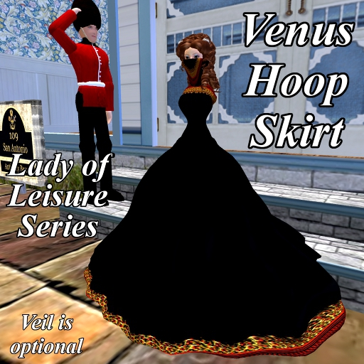 Venus_Hoopskirt